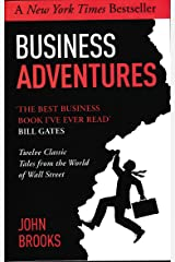 Business Adventures Paperback