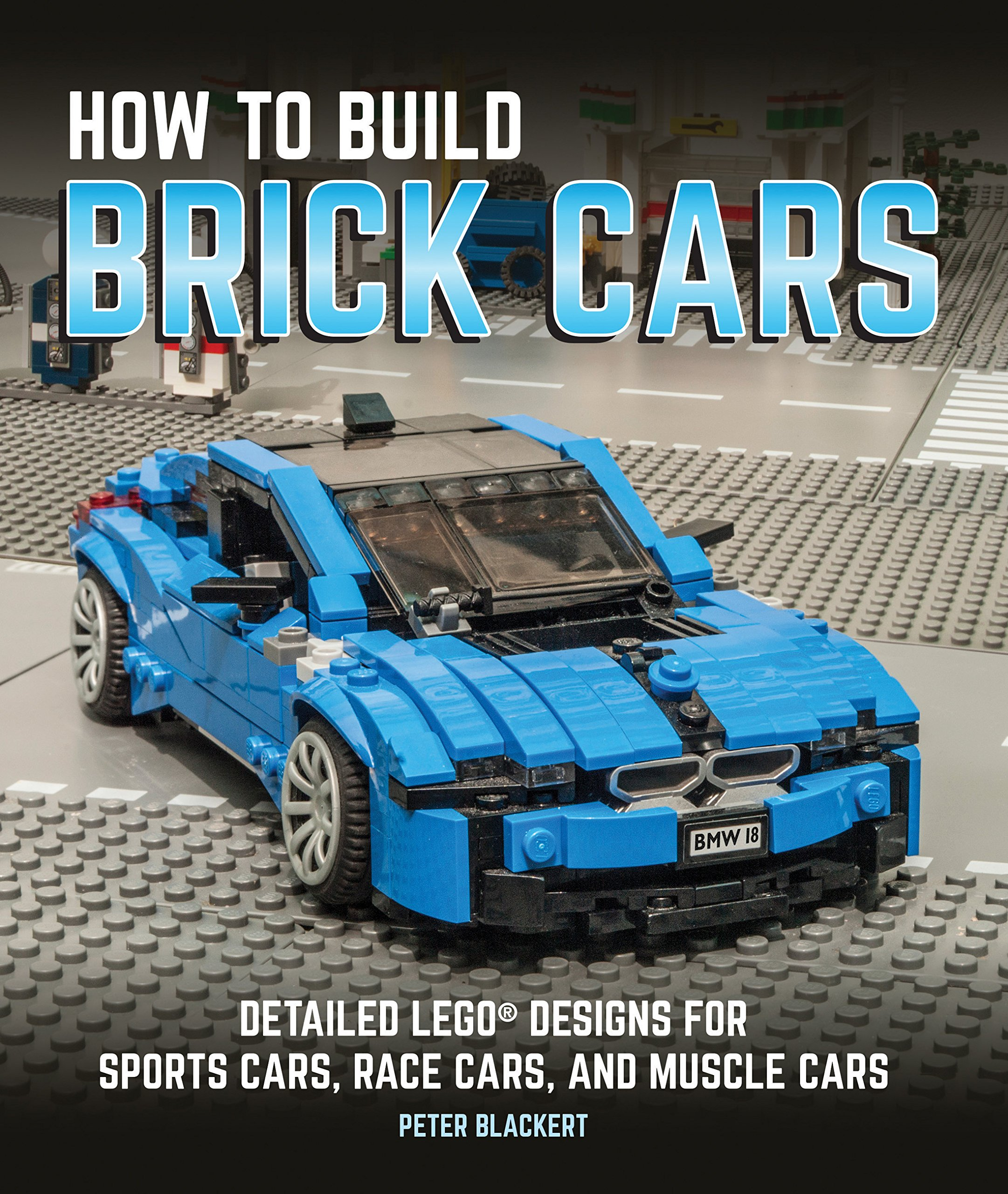 How To Build Brick Cars Detailed Lego Designs For Sports Cars Race