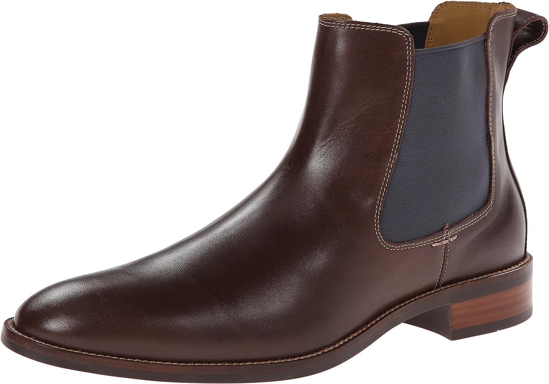 Cole Haan Men's Lenox Hill Chelsea Boot