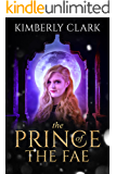 The Prince of the Fae (Frost Book 1)