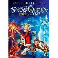 Snow Queen: Fire & Ice