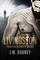 Livingston (Trenton Security Book 1) Kindle Edition