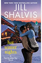 Hot Winter Nights: A Heartbreaker Bay Novel Kindle Edition