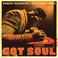 Got Soul (Vinyl)