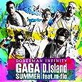GA GA SUMMER / D.Island feat. m-flo (通常盤)