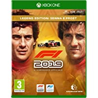 F1 2019 Legends Ed. - - Xbox One
