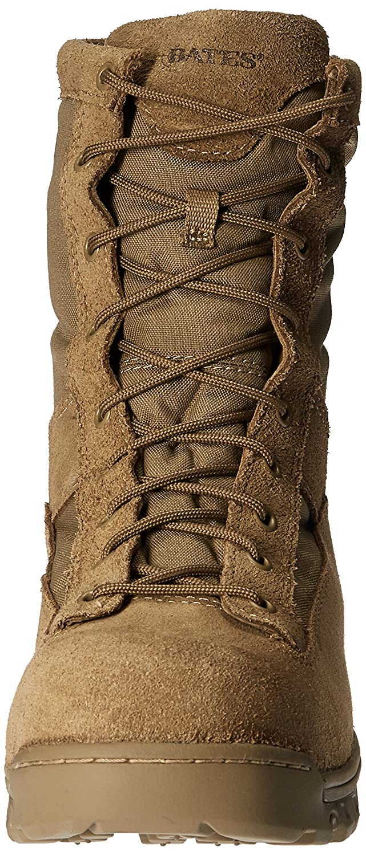 Bates Mens Ranger Ii Hot Weather Composite Toe Military /& Tactical Boot
