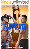 Passionate Affair: Cowboy and Football MFM Menage Romance
