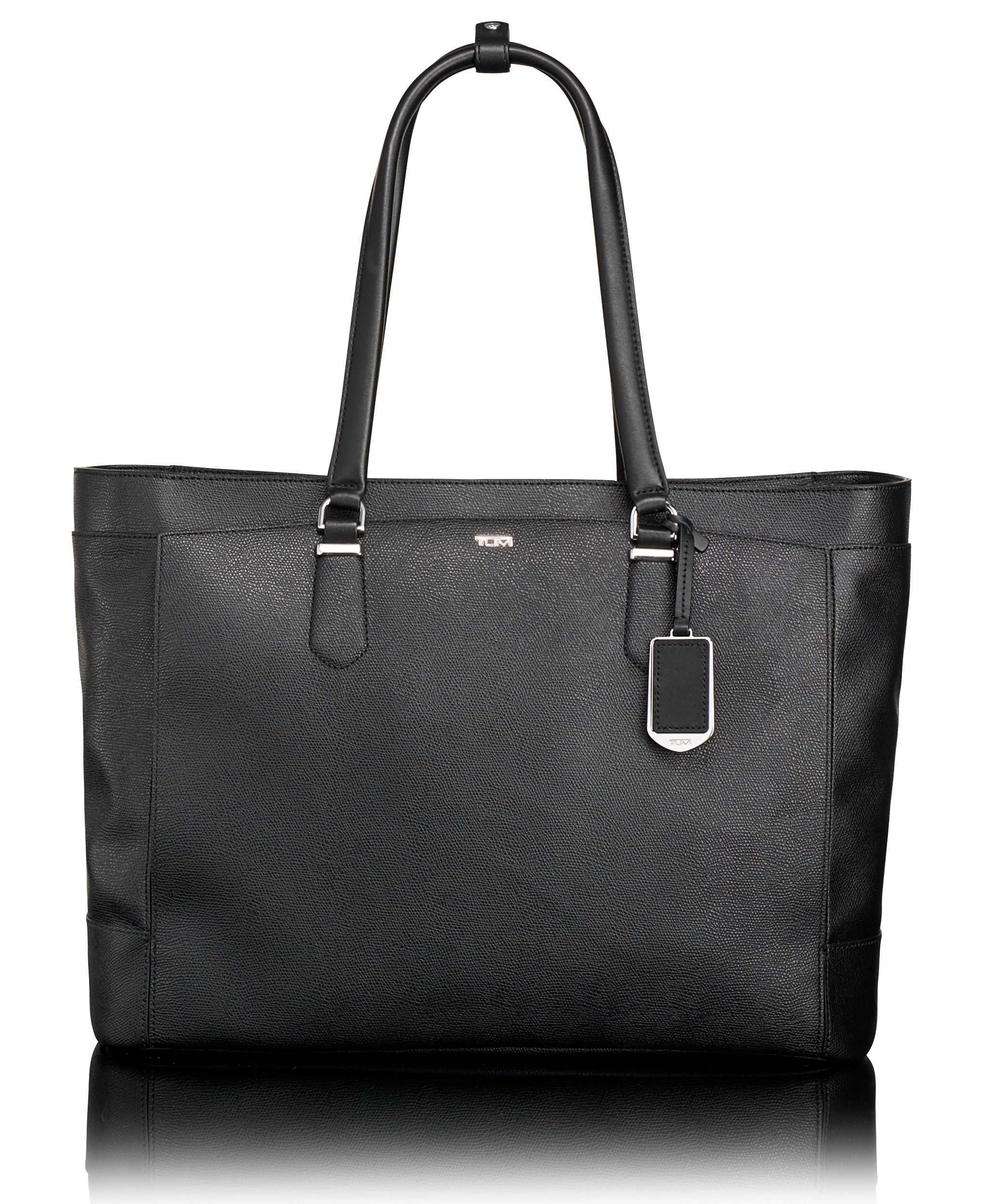 Tumi Sinclair Valerie Business Tote, Black by Tumi