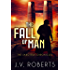 The Fall of Man: The Saboteur Chronicles Book 1