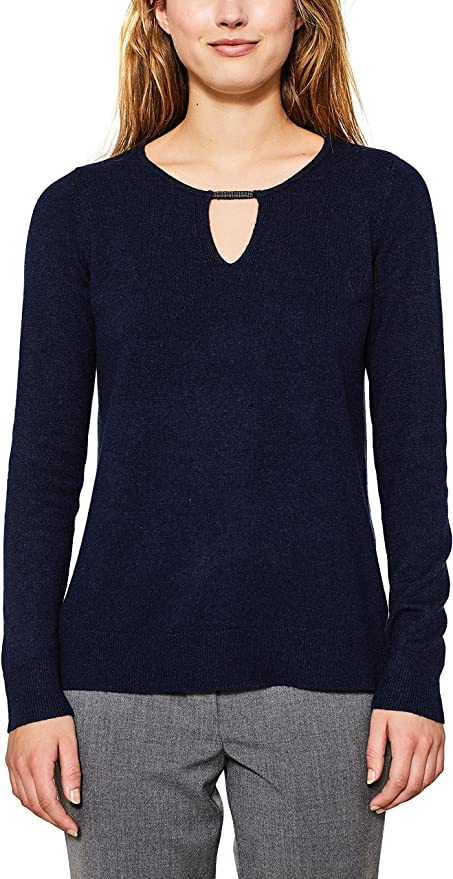 TALLA S. ESPRIT Collection suéter para Mujer