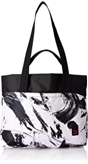 82a495d386 Nike Radiate Women s Polyester Grey Black Training Tote Bag Vast ...