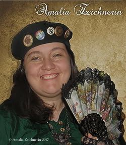 Amalia Zeichnerin