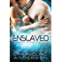 Enslaved: (Alien Scifi I/R Romance) (Brides of the Kindred Book 14)