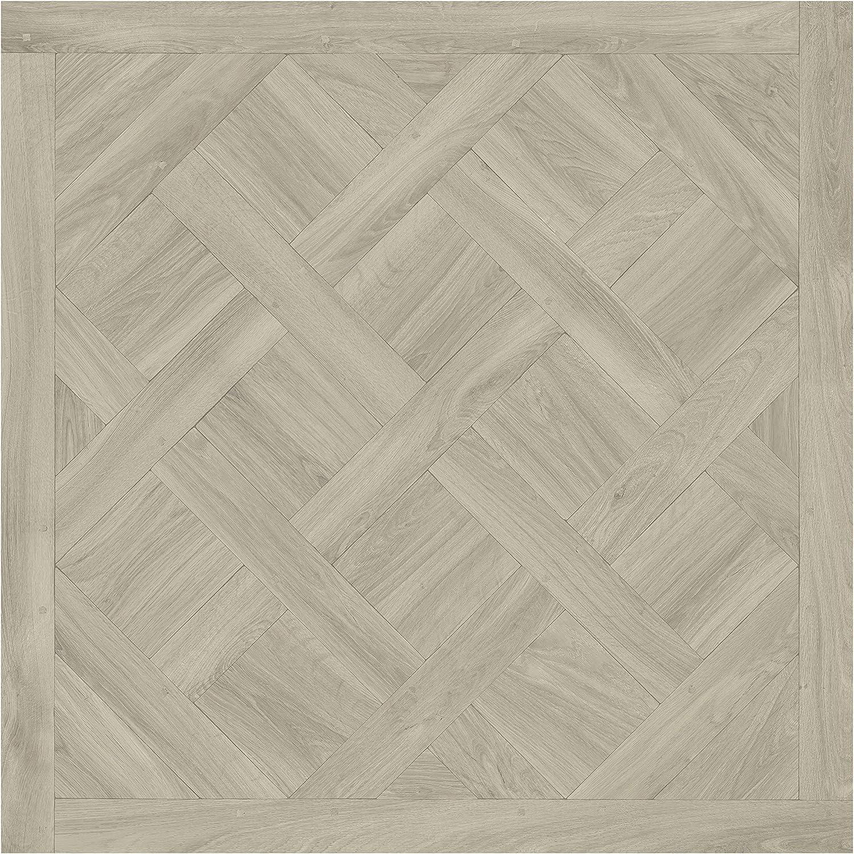 Sol Lino Haussmannien Imitation Wood Flooring: Amazon.co.uk: DIY