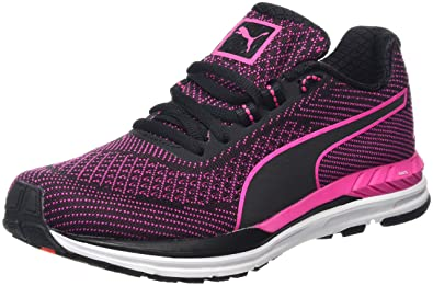 Puma Damen Spd600signitewf6 Hallenschuhe: : Schuhe