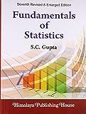 Fundamentals of Statistics