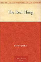 The Real Thing Kindle Edition