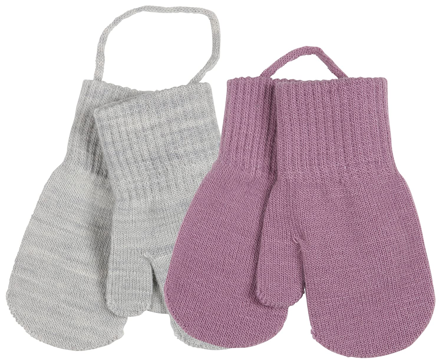 Melton Baby 2-pack Mittens
