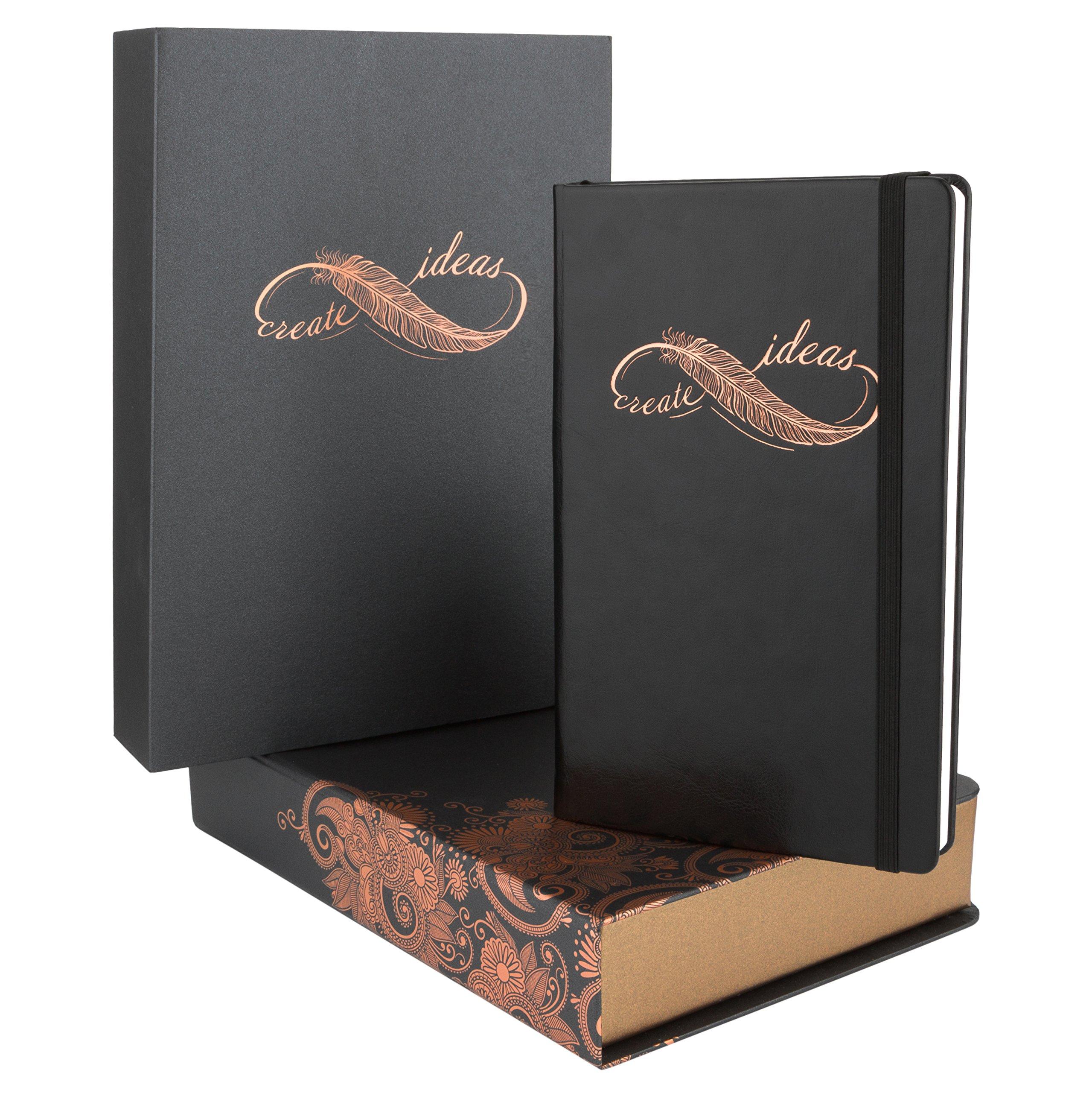 Teacher christmas gift ideas mini notepad with pen