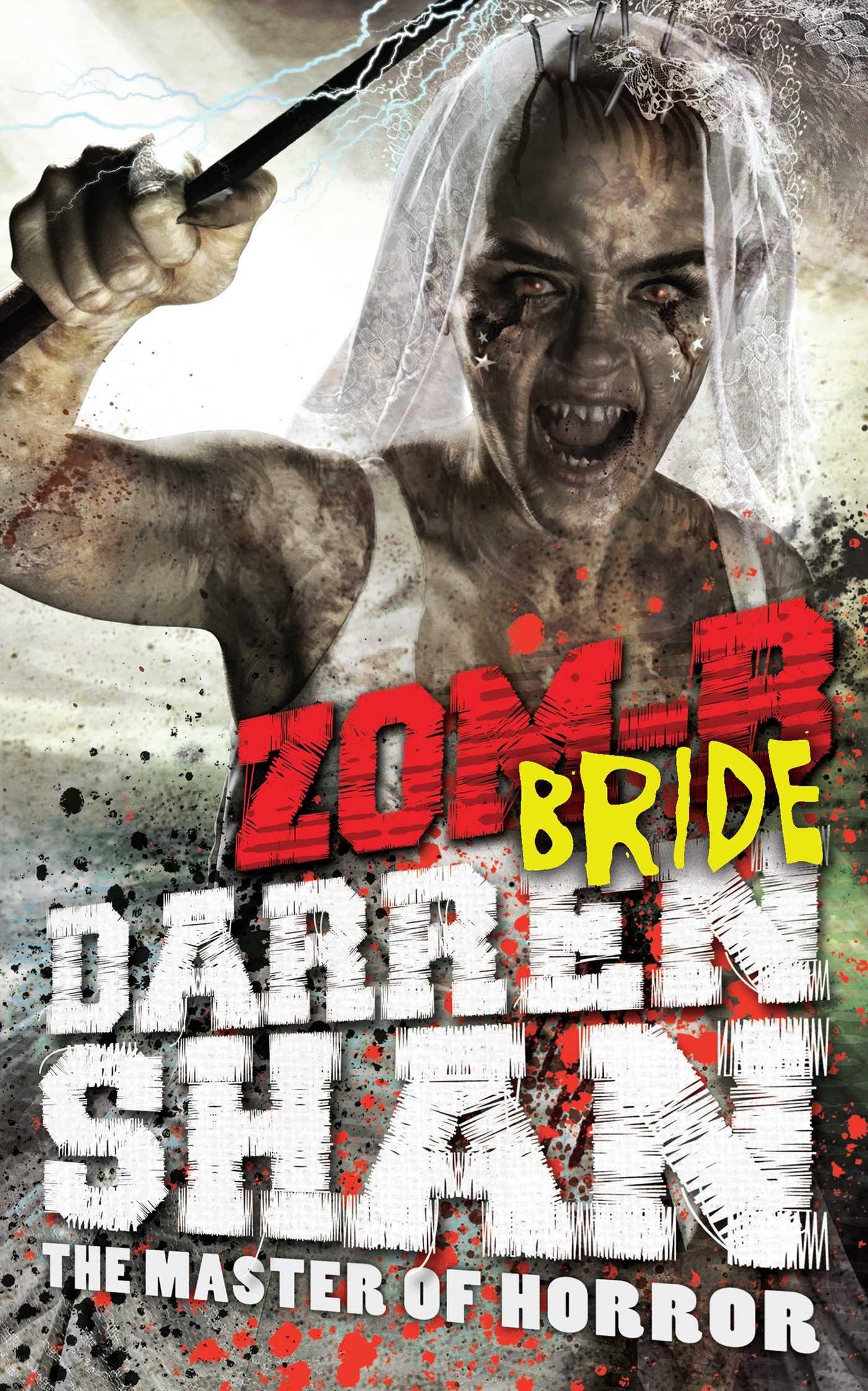 ZOM-B Bride ePub fb2 book