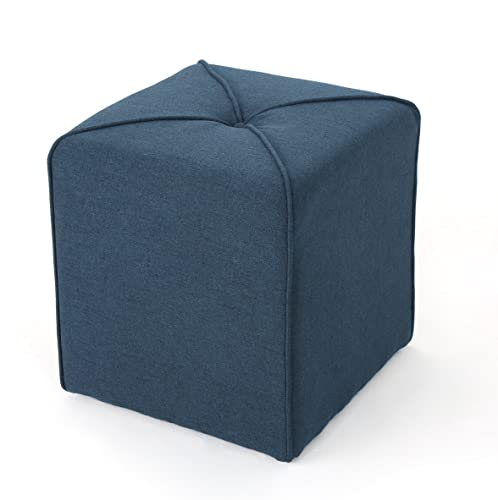 Deal of the week: Christopher Knight Home Kenyon Fabric Square Ottoman