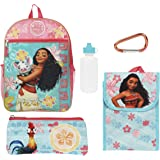 Disney Moana Back to School Essentials Value Set for Girls