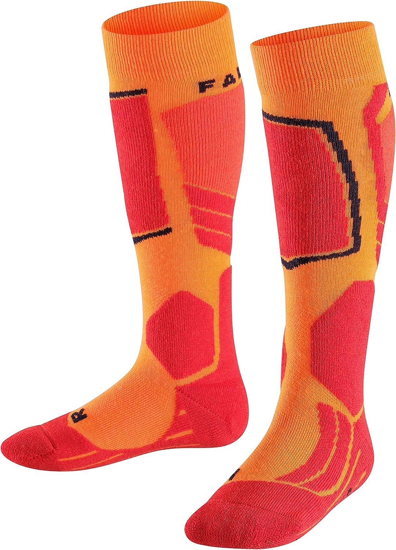 FALKE Childrens Sk2 Skiing Socks