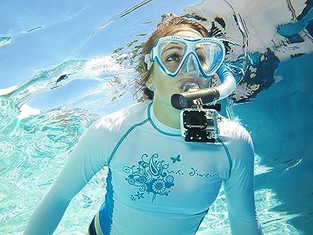 U.S.-Divers-Lux-Platinum-Snorkeling-Set