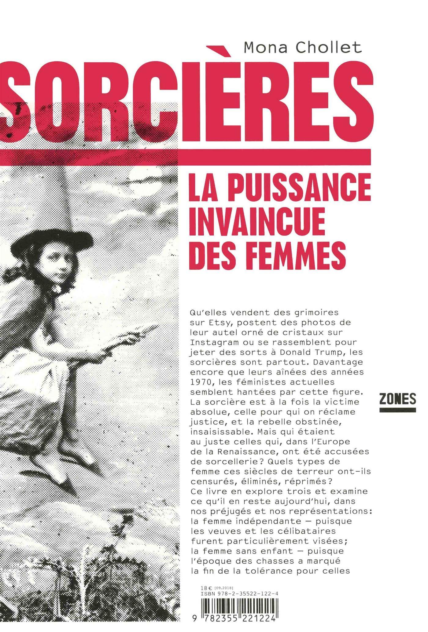 """Résultat de recherche d'images pour """"mona chollet sorcière"""""""