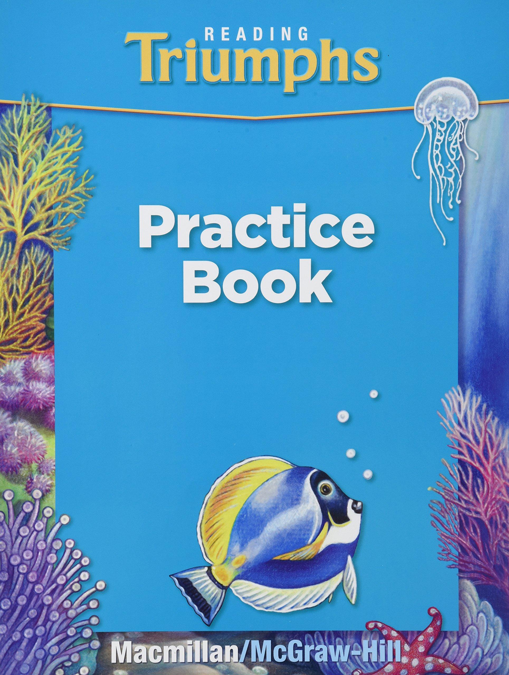 Practice Book Grade 2 (Reading Triumphs) pdf
