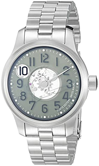 Reloj - Fortis - Para - 710.10.37 M