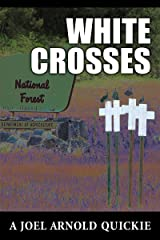 White Crosses Kindle Edition