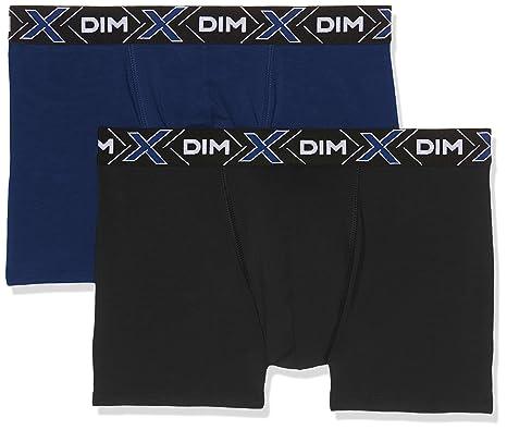 Dim - X-Temp - Boxer - Uni - Lot de 2 - Homme  Amazon.fr  Vêtements et  accessoires 67e6e095ed3