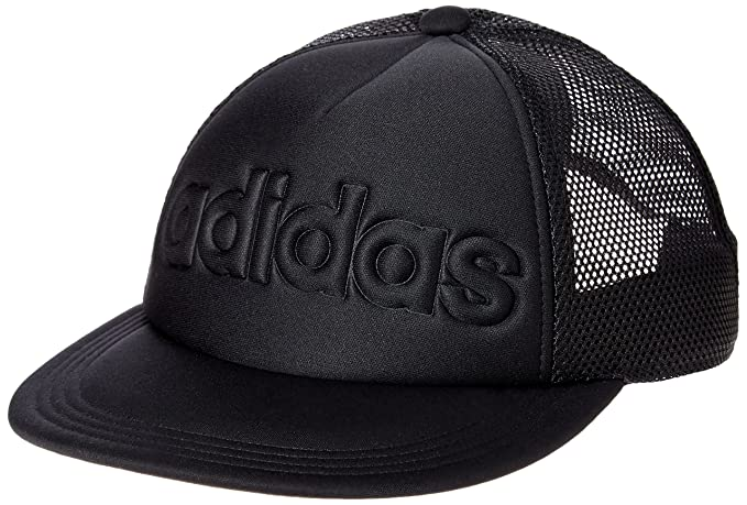 adidas - Gorra de béisbol - para hombre Negro negro Talla única  Amazon.es   Ropa y accesorios 2468be4fd18