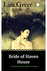 Bride of Haven House: A vintage gothic romance (Vintage American Gothics Book 1) Kindle Edition