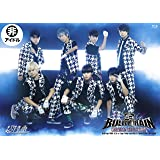 """BULLET TRAIN ONEMAN SHOW 2014"" 全国Zepp TOUR 8.29 at Zepp Tokyo and BULLET TRAIN CLIPS 2011-2014 (2枚組豪華BOX仕様) [Blu-ray]"