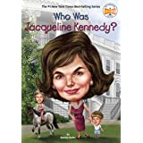 Who Was Jacqueline Kennedy? (Who Was?)