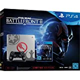 PlayStation 4 (PS4) - Consola 1 TB + Star Wars Battlefront - Edición Especial