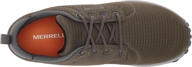 Sneaker Merrell Mens Jungle Lace Vent AC