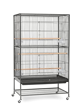 227e81a8cc6f9 Prevue Hendryx Pet Products Wrought Iron Flight Cage