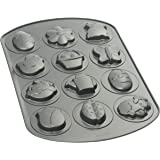 Wilton Spring Nonstick 12 Cavity Cookie Pan