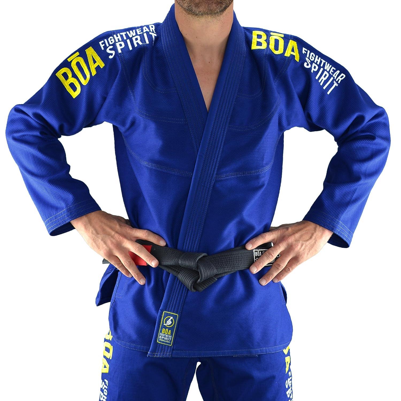 B/õa BJJ Gi Kimono Tudo Bem 2.0