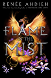 Flame in the Mist (English Edition)