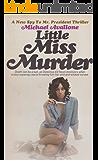 Little Miss Murder (Ed Noon Mystery Book 22)