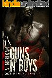 Guns n' Boys: He is Mine (book 2) (gay dark romance mafia thriller)