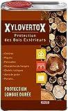 SPADO Xylovertox Protection des Bois Extérieurs