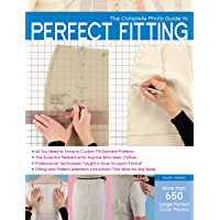 The Complete Photo Guide to Perfect Fitting book cover