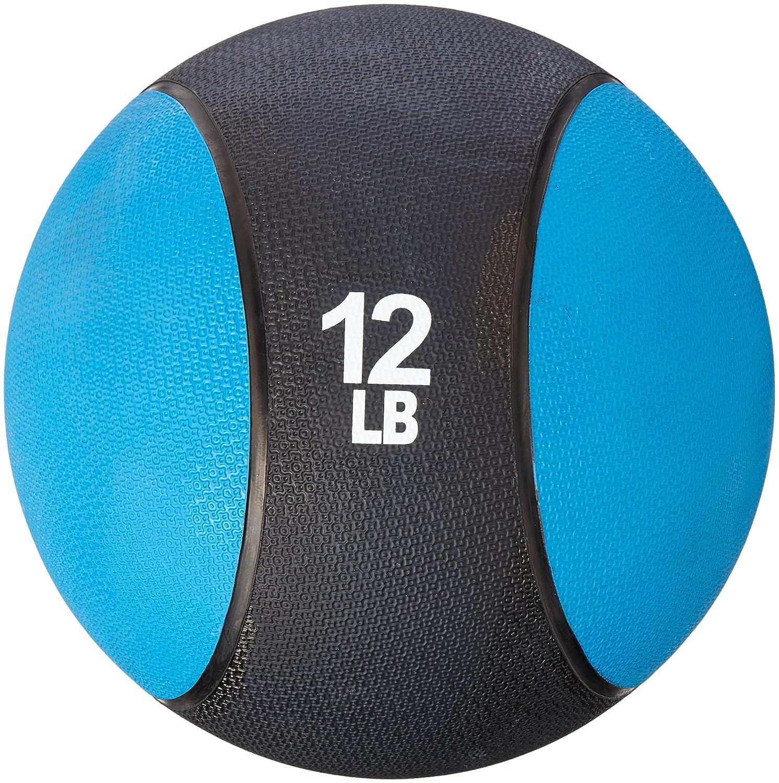 FA Sports - Balón Medicinal: Amazon.es: Deportes y aire libre