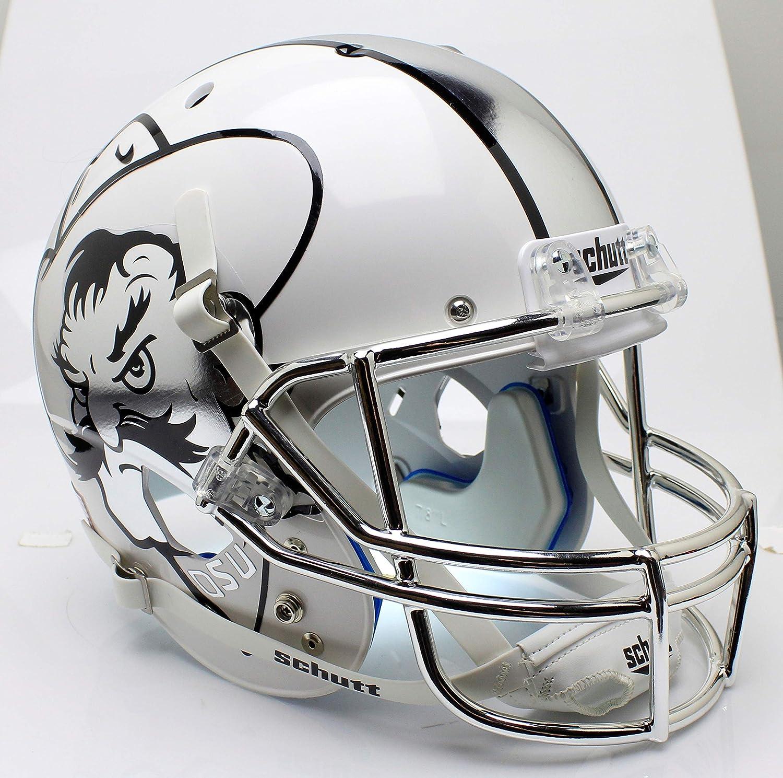 Schutt NCAA Oklahoma State Cowboys Replica XP Football Helmet